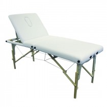 Affinity Portable Flexible Couch with Upgrade Pack White