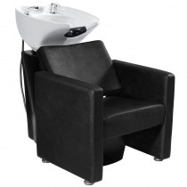 Lotus Phoenix Black Backwash Unit