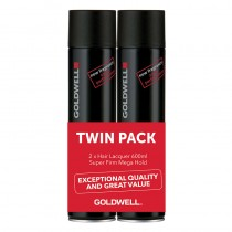 Goldwell Hair Lacquer 2 x 600ml