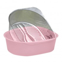 Belava Pedicure Tub Pink
