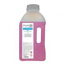 Mundo Sanitising Hand Gel Refill 2 Litre