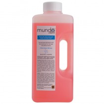 Mundo Foot Spa and Waterline Disinfectant 2 Litre
