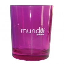 Mundo Disinfection Jar Pink