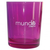 Mundo Disinfection Jar Pink Small 100ml