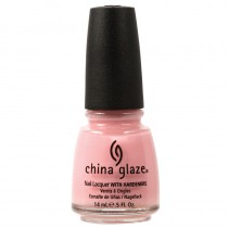 China Glaze Innocence 14ml Nail Polish