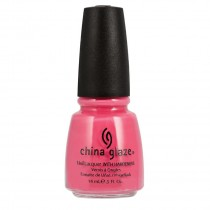 China Glaze Sugar High 14ml Nail Polish