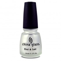 China Glaze First & Last 14ml