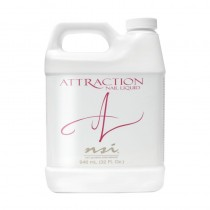 NSI Attraction Nail Liquid 946ml