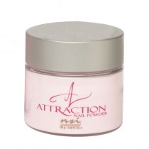 NSI Attraction Totally Clear Acrylic Powder 130g