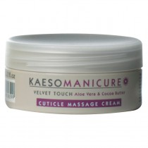 Kaeso Velvet Touch Cuticle Massage Cream 95ml
