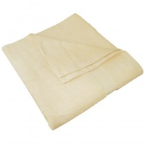 Luxury Egyptian Vanilla Hand Towel 50 x 90cm