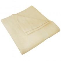 Luxury Egyptian Vanilla Bath Sheet 100 x 150cm Towel