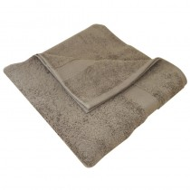 Luxury Egyptian Chocolate Hand Towel 50 x 90cm