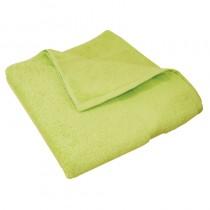 Luxury Egyptian Lime Bath Towel 70 x 130cm