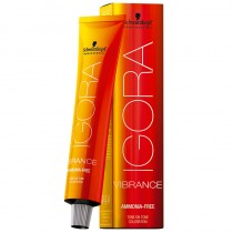 Schwarzkopf Igora Vibrance 60ml 4-66 Medium Brown Auburn Extra