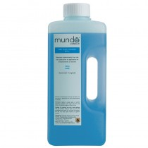 Mundo Power Plus Concentrated Instrument & Tool Disinfectant 2 Litre