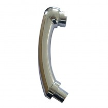 Chrome Shower Head (Female)