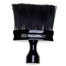Pro-Tip Neck Brush Oval Handle Black Bristles