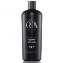 American Crew Precision Blend Developer 15 Vol 4.5% 450ml
