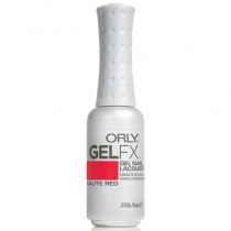 Orly Gel FX Haute Red 9ml Gel Polish