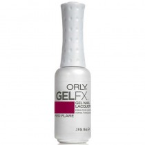 Orly Gel FX Red Flare 9ml Gel Polish