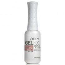 Orly Gel FX Rage 9ml Gel Polish