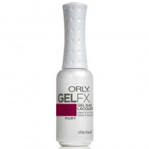 Orly Gel FX Ruby 9ml Gel Polish