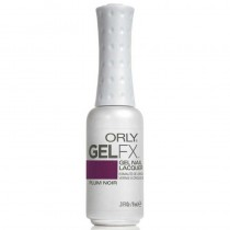 Orly Gel FX Plum Noir 9ml Gel Polish