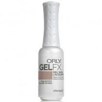 Orly Gel FX Country Club Khaki 9ml Gel Polish