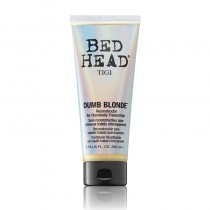 TIGI Bed Head Colour Combat Dumb Blonde Reconstructor 200ml