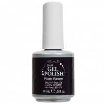 ibd Just Gel Polish Plum Raven14ml