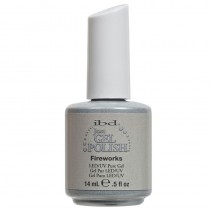 ibd Just Gel Polish Fireworks 14ml