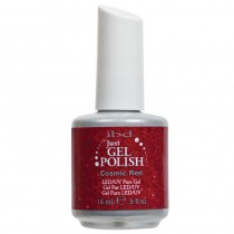 ibd Just Gel Polish Cosmic Red 14ml