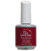 ibd Just Gel Polish Bing Cherries 14ml