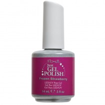 ibd Just Gel Polish Frozen Strawberry 14ml