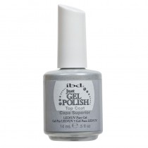 IBD Just Gel Polish Top Coat 14ml