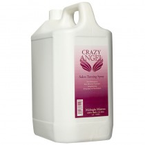 CRAZY ANGEL Tan Solution Midnight Mistress 13% DHA 4 Litre
