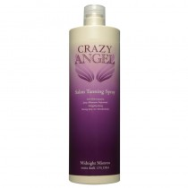 CRAZY ANGEL Tan Solution Midnight Mistress 13% DHA 1 Litre