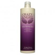 CRAZY ANGEL Tan Solution Twilight Mistress 9% DHA 1 Litre