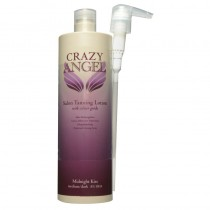 CRAZY ANGEL Midnight Kiss Tanning Lotion 8% 1 Litre