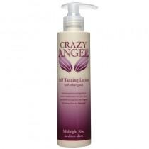 CRAZY ANGEL Midnight Kiss Tanning Lotion 8% 200ml