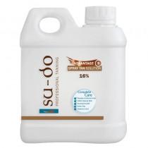 Su-do Advantage 9 Spray Tanning Solution 16% 1 Litre
