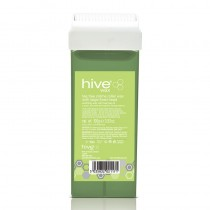 Hive Roller Cartridge Tea Tree Creme Wax 100g Large Fixed Head