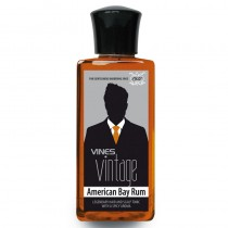 Vines Vintage American Bay Rum 200ml