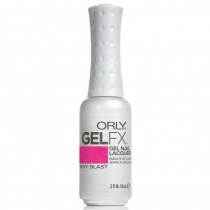 Orly Gel FX Berry Blast 9ml Gel Polish