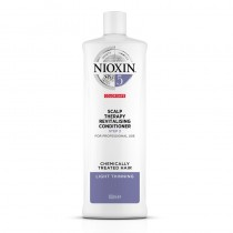 Nioxin System 5 Scalp Revitaliser Conditioner 1000ml