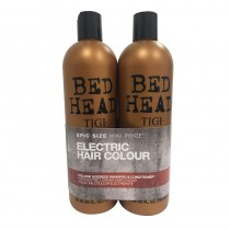 TIGI Bed Head Colour Goddess Tween Duo 750ml x 2