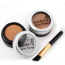 Wow! Brows Light Brown Eyebrow Powder 12g