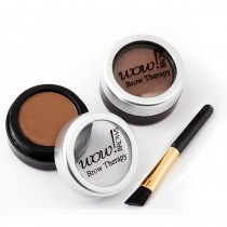 Wow! Brows Medium Brown Eyebrow Powder 3g