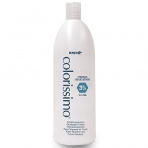Renbow Colorissimo Cream Developer 3% 10 Vol 1 Litre